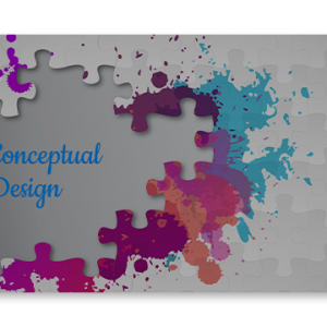 Identify your business with MajorBriains's Facility Conceptual Branding service