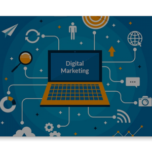 Digital Marketing Service by MajorBrains