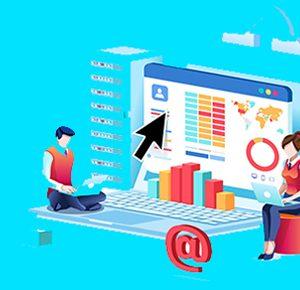 Web Hosting & Email