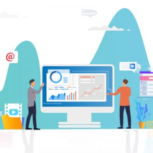 Digital marketing services and details