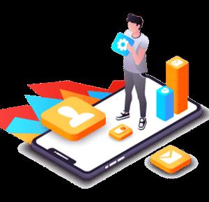 UI/UX - Website Designing company in Pune