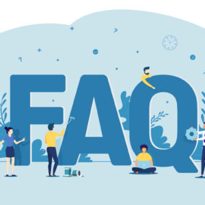 frequently asked questions about digital marketing activities