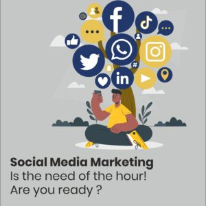 Engage your audience with digital social media marketing company