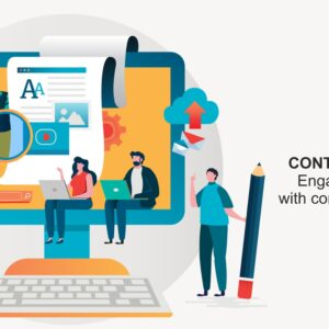 We provide content marketing services for your company in Pune, India