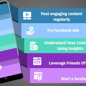 Best ways to promote your business on Facebook