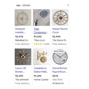 Shopping Campaigns in Google Ads