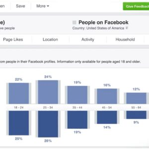 Understand Your Customers Using Facebook Insights